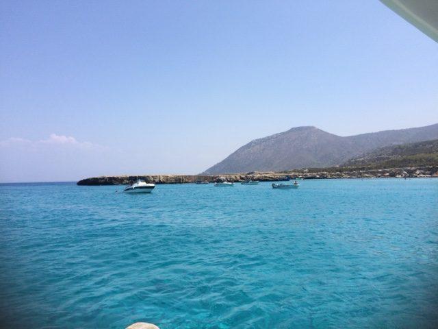 Got a late flight home? Have a Pre Flight Pamper! | Cyprus Villas UK